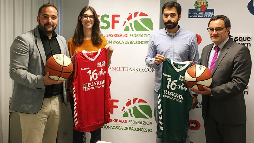 Amorebieta será sede del Basket Basque Tour